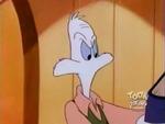 Drake Without Beak
