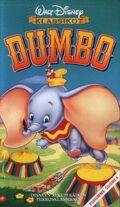 DumboFinnishVHS1997