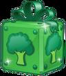 Emoji Blitz Broccoli Box