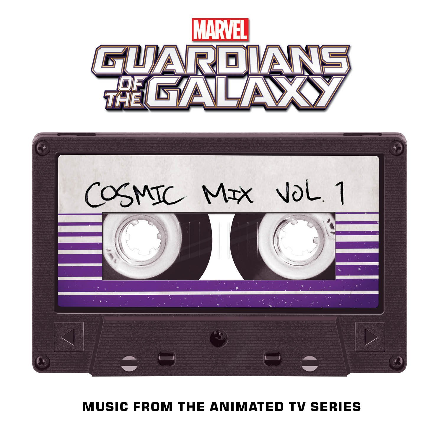 Guardians Of The Galaxy Cosmic Mix Vol 1 Disney Wiki