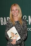 Gwyneth Paltrow All Good book signing