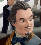 Hugo's Father