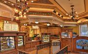 Jolly Holiday Bakery Cafe Interior