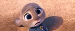 Judy ketakutan