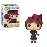 Mary Poppins with Umbrella POP