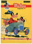 Mickey magazine 129 cover
