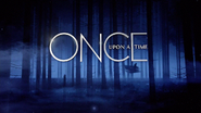 Once Upon a Time - 6x01 - The Savior - Title Card