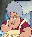 Profile - Abuelita