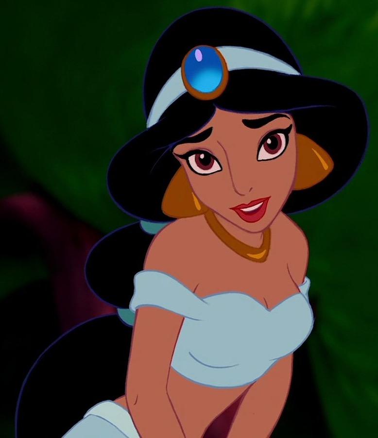 Jasmine | Disney Wiki | Fandom