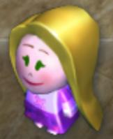 Rapunzel ciudadano DisneyINFINITY