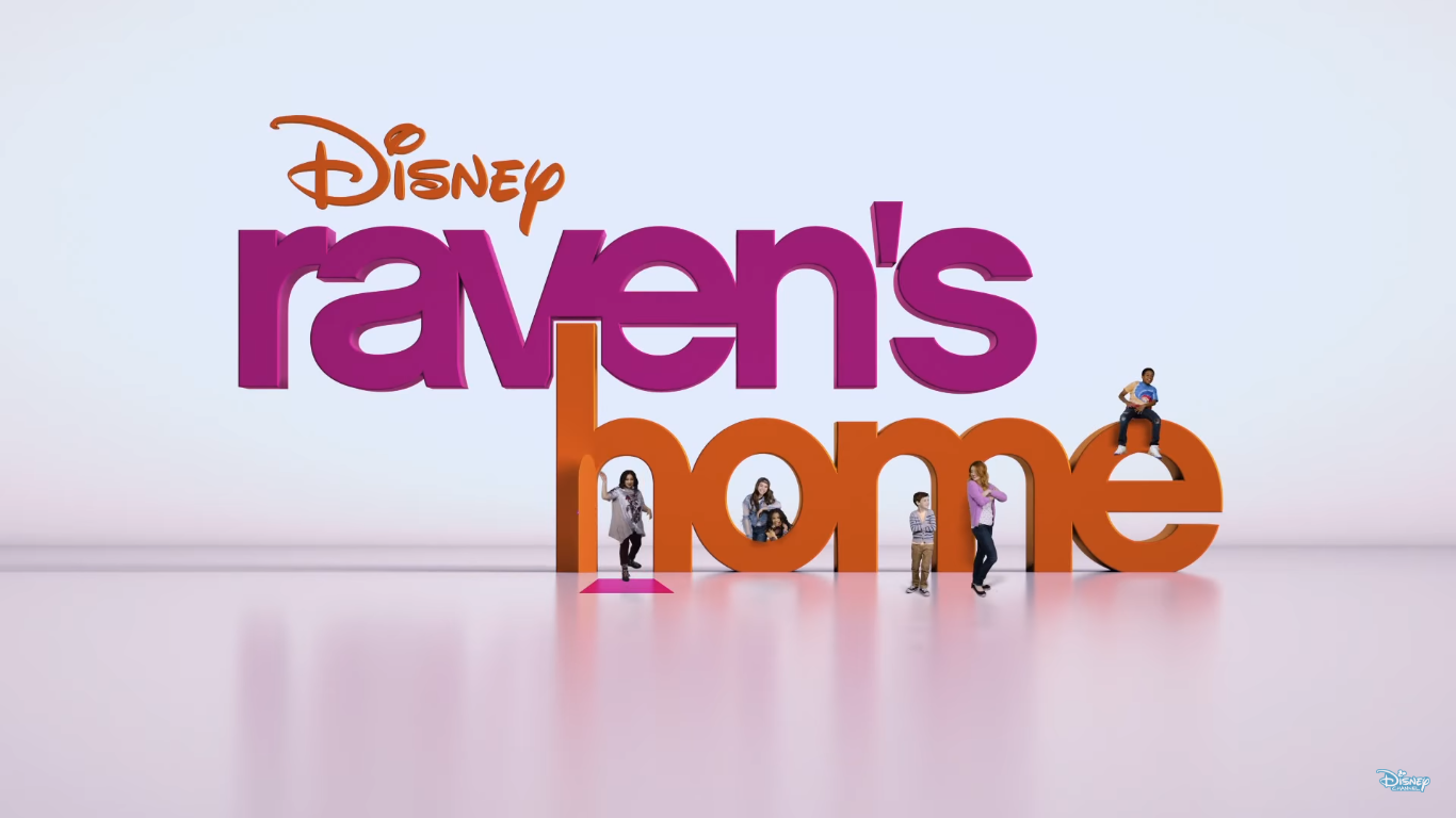 Raven S Home Theme Song Disney Wiki Fandom Powered By Wikia