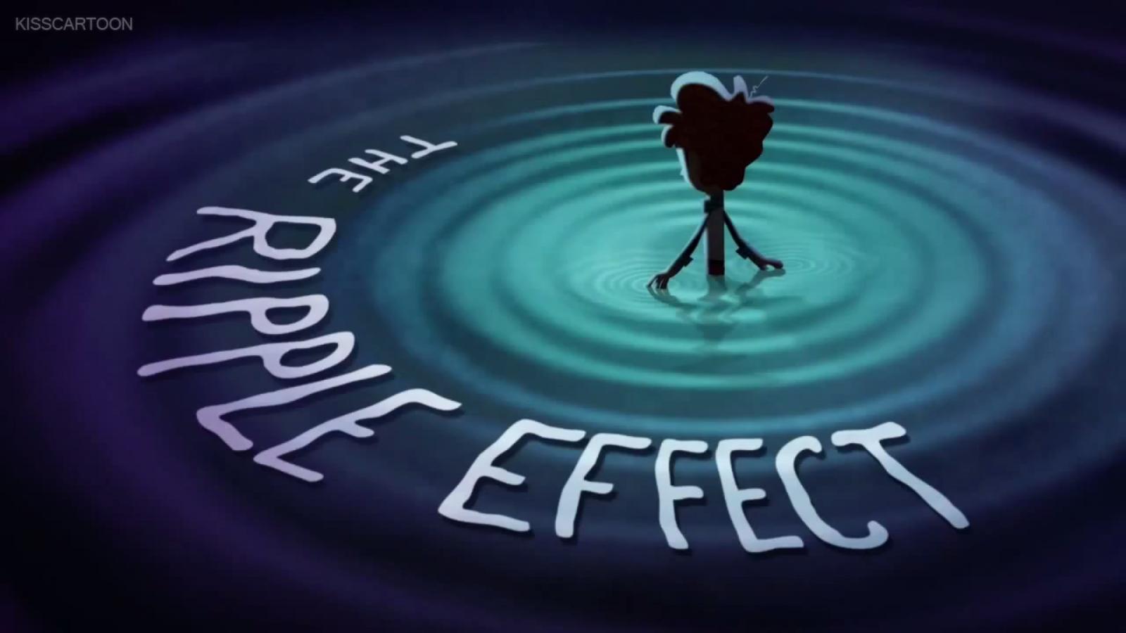 The Ripple Effect | Disney Wik...
