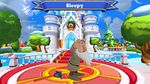 Sleepy Disney Magic Kingdoms Welcome Screen