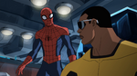 Spider-Man & Ultimate Power Man USMWW