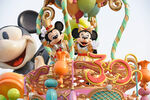 TDL30th-Parade-MickeyMinnie