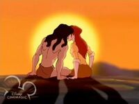 Tarzan-Mysterious Visitor16