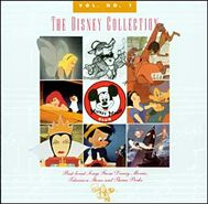 The Disney Collection Volume 1 1991 Version