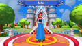Ariel Disney Magic Kingdoms Welcome Screen.png