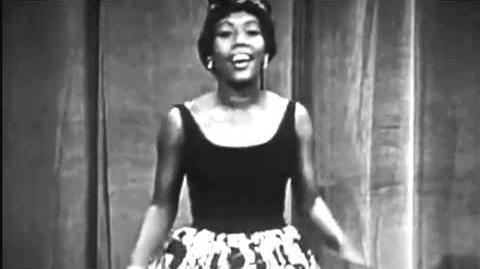 "BETTY EVERETT ~ ""THE SHOOP SHOOP SONG"" 1964"
