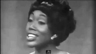 Betty Everett - The Shoop Shoop Song (It's In His Kiss)-1