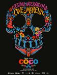 Coco Morelia Film Festival Poster