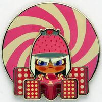 DSF - Wreck it Ralph (Taffyta Muttonfudge)