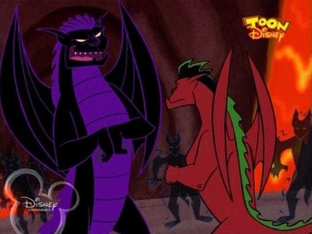 porno schwul disney dragons