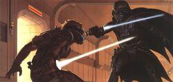 Darth Vader Concept