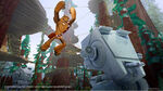 Disney INFINITY RATE PlaySet Chewbacca2