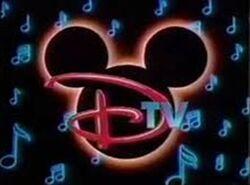Disney dtv title