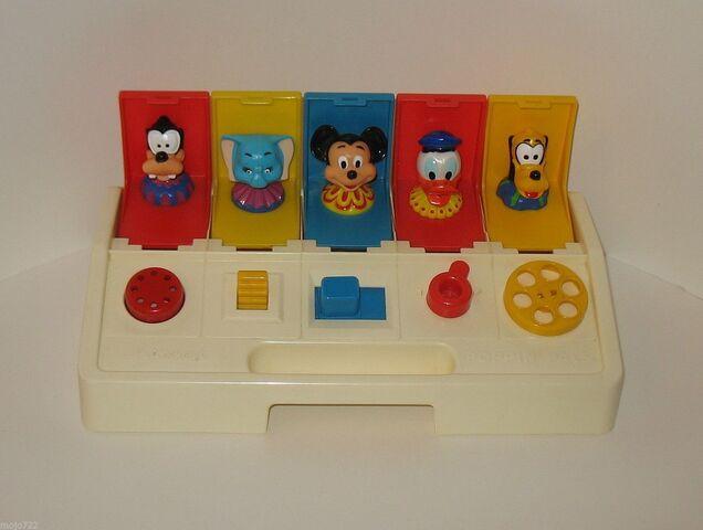 File:Disney popup baby toy.JPG