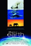 Disneynature Earth - Poster