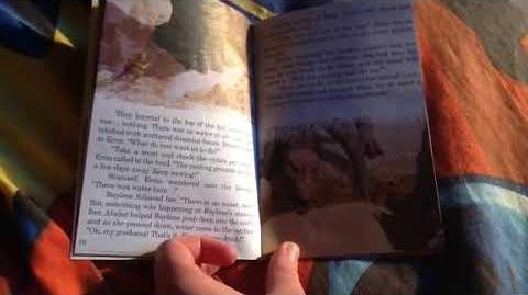 Disneys Dinosaur Read Along