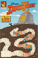 DuckTales DisneyComics issue 15
