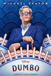 Dumbo IMAX character poster 2