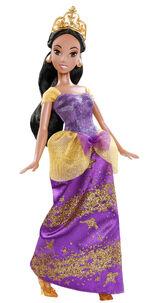 Jasmine Sparkling Doll 2012