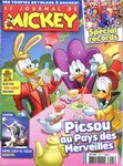 Le journal de mickey 3095