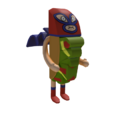 Macho Taco (Roblox item)