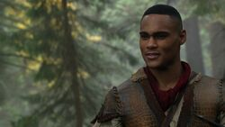 Once Upon a Time - 7x12 - A Taste of the Heights - Naveen