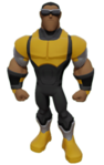 PowerMan DisneyINFINITY