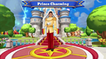 Prince Charming Disney Magic Kingdoms Welcome Screen