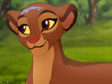 Rani (The Lion Guard)