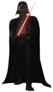 Rebels Darth Vader Render 2