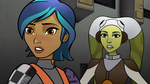 Star Wars Forces of Destiny 52