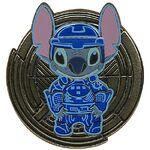Stitch tron