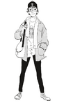 Tadashi outfit concepts 1