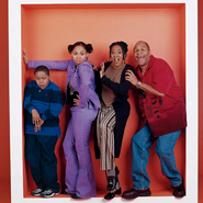 That's So Raven - Baxter Family 3