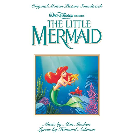 File:The Little Mermaid 1989 CD.jpg