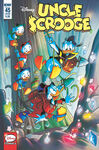 Uncle Scrooge 449