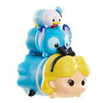 Vinyl Tsum Tsum Donald Stitch Alice